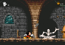 Mickey Mania - The Timeless Adventures of Mickey Mouse Rom