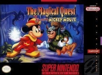 Mickey no Magical Adventure   ROM