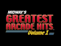 Midway's Greatest Arcade Hits Vol. 1 Rom