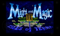 Might and Magic III - Isles of Terra  ROM