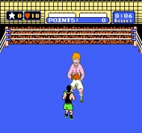 Mike Tyson's Punch-Out!!   ROM