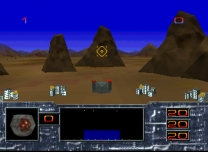 Missile Command 3D Rom