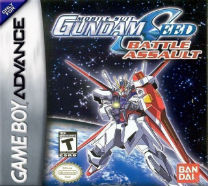 Mobile Suit Gundam Seed - Battle AssaultRom