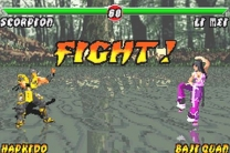Double Dragon Advance U Mode7 Rom Download Free Gba Games Retrostic