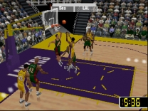 NBA Courtside 2 featuring Kobe Bryant  ROM
