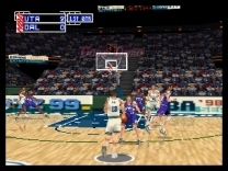 NBA in the Zone '99  ROM