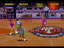 NBA Jam Tournament Edition Rom