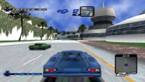 Need for Speed III - Hot Pursuit  ISO[SLES-01154] ROM