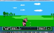 NES Open Tournament Golf  ROM