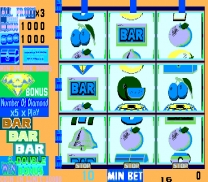 New Fruit Machine  ROM
