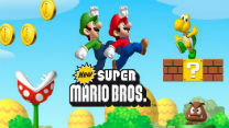 New Super Mario Bros.Rom