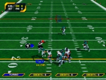 NFL Blitz 2000 Gold Edition Rom