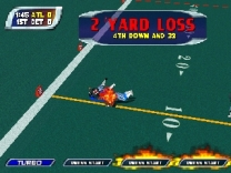 NFL Blitz - Special Edition  ROM