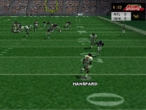 NFL Quarterback Club 2000  ROM