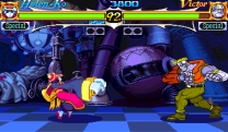 Night Warriors: Darkstalkers' Revenge  ROM