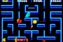 Pac-Man Collection  ROM