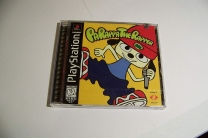 Parappa the Rapper [NTSC-U] ISO[SCUS-94183] ROM