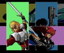 Phantasy Star IV  [Bug Fix by Sixfortyfive v1.0] Rom