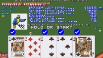 Pirate Poker II  ROM
