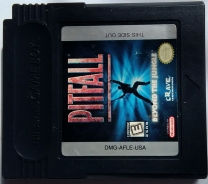 Pitfall - Beyond the Jungle Rom