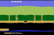 Pitfall II - Lost Caverns   Rom