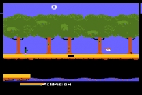 Pitfall II - The Lost Caverns   ROM