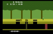 Pitfall! - Pitfall Harry's Jungle Adventure   Rom
