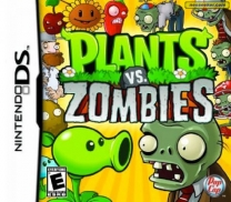 Plants vs. Zombies Rom