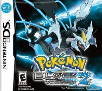 Pokemon - Black 2 (Patched-and-EXP-Fixed) ROM