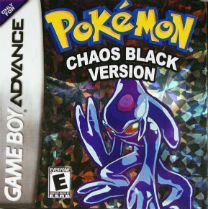 Pokemon Black - Special Palace Edition 1 By MB Hacks (Red Hack) Goomba V2.2Rom