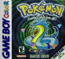 Pokemon Diamond (Hack)Rom