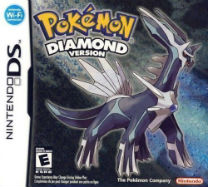 Pokemon Diamond Version (v1.13)Rom