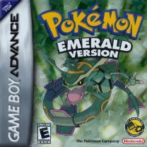 Pokemon - Emerald Version ROM