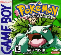 Pokemon GreenRom
