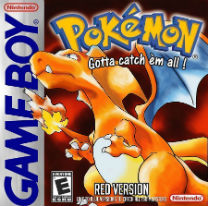 Pokemon - Red Version (E) ROM