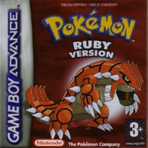 Pokemon Ruby (E)Rom