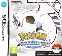 Pokemon - SoulSilver Version (v10) ROM