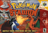 Pokemon Stadium (V1.1) (E) ROM