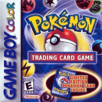 Pokemon Trading Card Game (E)Rom