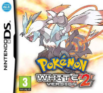 Pokemon Version Noire 2 (frieNDS) ROM