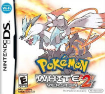 Pokemon - White 2 (Patched-and-EXP-Fixed)Rom