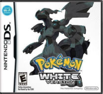 Pokemon - White Version (E) ROM