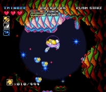 Pop'n TwinBee - Rainbow Bell Adventures  ROM