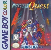 Power Quest   ROM