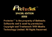 Protector - Special Edition  ROM