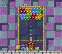 Puzzle Bobble - Bust-A-Move Rom