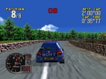 Rally Challenge 2000 Rom