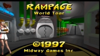 Rampage World Tour [U] ISO[SLUS-00549]Rom