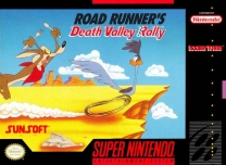 Road Runner's Death Valley Rally Rom