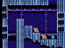 Rockman 5 - Blues no Wana!  ROM